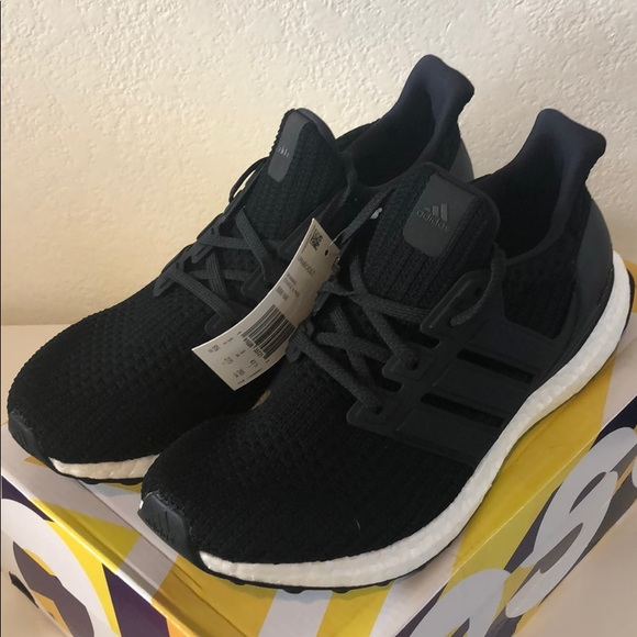 a904ac4ab1ccb adidas Other - NWT and Box Adidas Ultraboost Mens 9.5